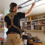 Local in-home electrician near Morrisville