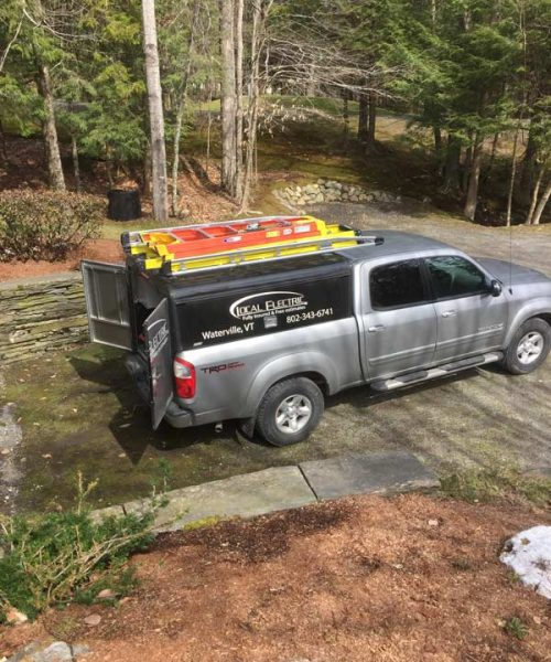 Vermont-Residential-Electrician